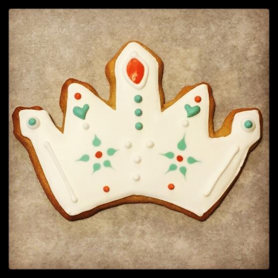 cute-tiara-cookie