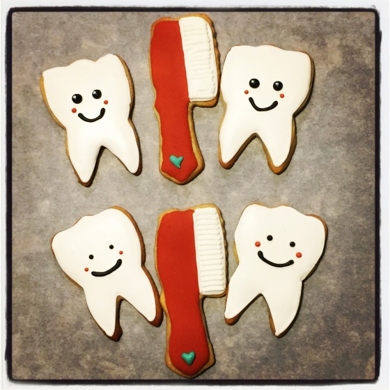 dentist-theme-cookie