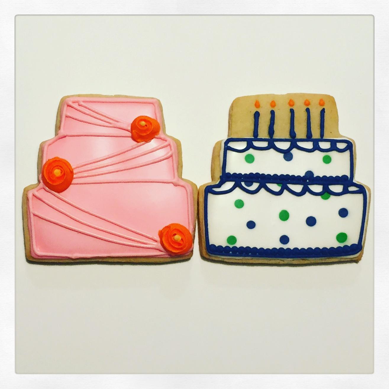 Wedding Cookies | Sugarpie Custom Cookies