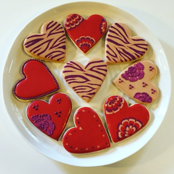 decorated-heart-cookies-houston