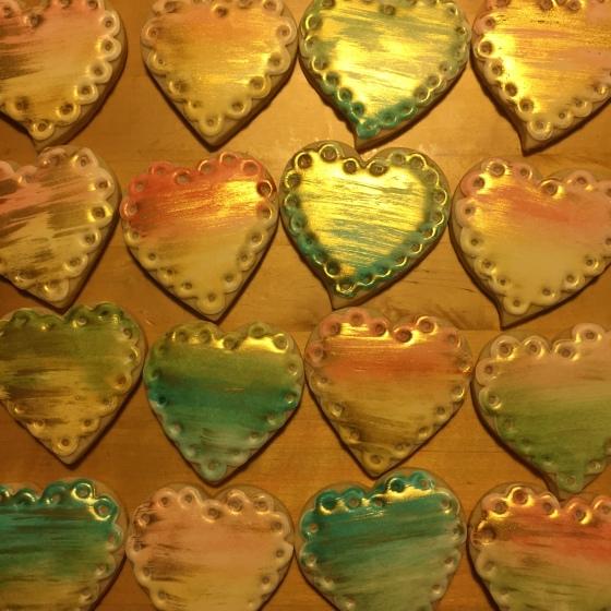 watercolorhearts