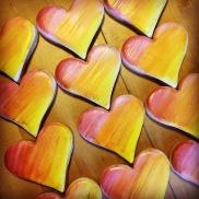 pinkwatercolorhearts